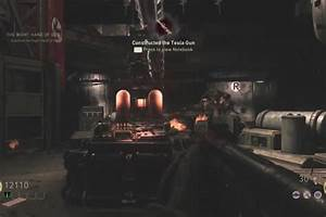 Call Of Duty: WWII Zombies Guide - Get All 4 Teslas For ...