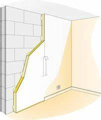 faire un caisson au plafond bricolage de l39idee a la With carrelage adhesif salle de bain avec h2show led light