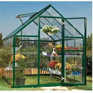Serre En Polycarbonate Ou En Verre : du plexiglas comme toiture d une v randa ou d une serre ~ Premium-room.com Idées de Décoration