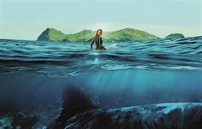 Land Water Ocean Island Bikini Mountain Exclusive