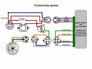 Ignition Control Module Interchange
