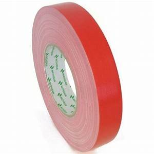 Gaffa Tape Kaufen : nichiban gaffa tape 1200 25 mm 50 m rot kaufen bax shop ~ Buech-reservation.com Haus und Dekorationen