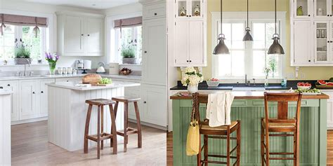 Cottage Style Kitchen Ideas And Features