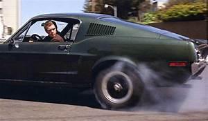 Steve McQueen's Original Bullitt Mustang Sells for $3.4 Million | PEOPLE.com | PEOPLE.com