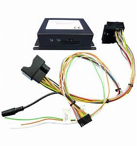 Interfaccia Per Audio Muting Ed Inserimento Audio Per