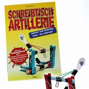 Schreibtischhöhe Berechnen : lustiges buch schreibtisch artillerie bauanleitungen ~ Themetempest.com Abrechnung