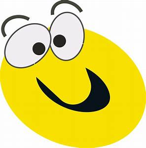 Smiley face happy face star clipart free clipart images ...
