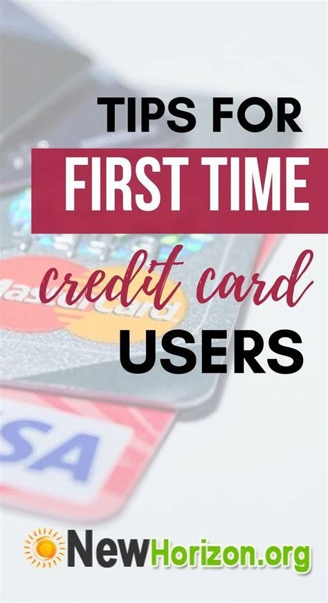 Store credit cards or gas credit cards are often accessible even with limited credit. First-Time Cardholder Tips - 8 Credit Card Strategies You Need to Know | Credit card, Best ...