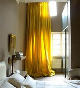 Yellow Curtains for the bedroom…what to paint the walls