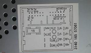 Rns 510 Wiring Diagram