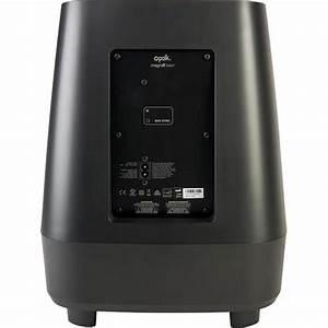 User Manual Polk Audio 5 1 Home Theater Sound