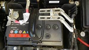 Changer Batterie Scenic 3 : sc nic iii chargeur de batterie p0 plan te renault ~ Gottalentnigeria.com Avis de Voitures