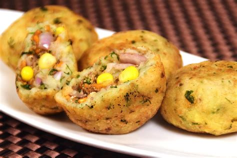 paneer corn pyaaz kachori easy starters snacks recipe youtube