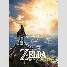 The Legend Of Zelda Breath Of The Wild Free Download Pc Game