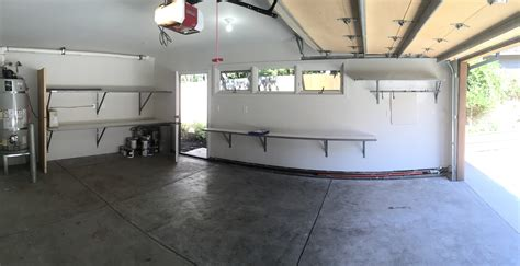 Bay Area Garage Shelving Ideas Gallery Monkey Bars