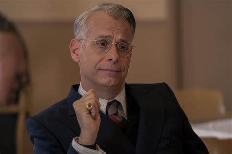 Is Dick Samuel A Real Person In Netflixs 'hollywood He