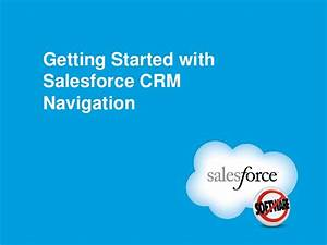 Salesforce Com Training