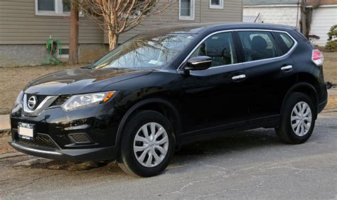 nissan rogue midnight edition nissan rogue wikipedia