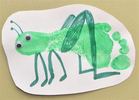 bug crafts preschool 5 simple insect crafts for plus bonus snack idea 615