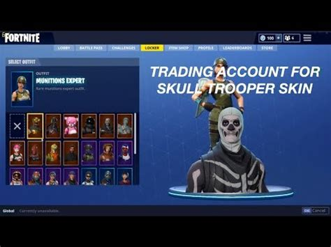 fortnite battle royale  skeleton outfit doovi