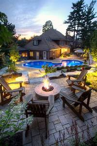 15, Refreshing, Outdoor, Patio, Designs, For, Your, Backyard