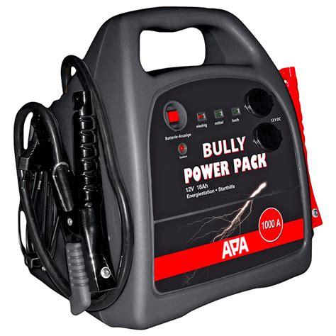 autobatterie kaufen obi apa autobatterie starthilfe powerpack bully 1 000 a kaufen bei obi
