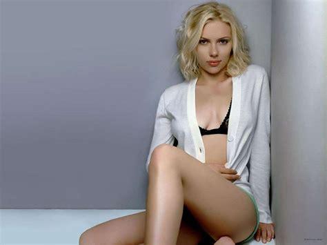 Sexy Scarlett Johansson | height and weights