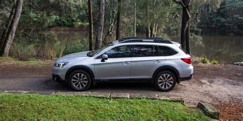 2016 Suburu Outback by 2016 Subaru Outback 2 5i Premium Review Caradvice
