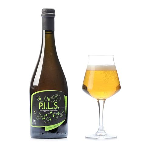 Birra Pils 0.75l | Eataly