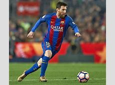 Barcelona News Lionel Messi SUSPENSION can be halved at
