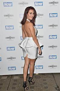 CHLOE GOODMAN at Now Christmas Party in London ...