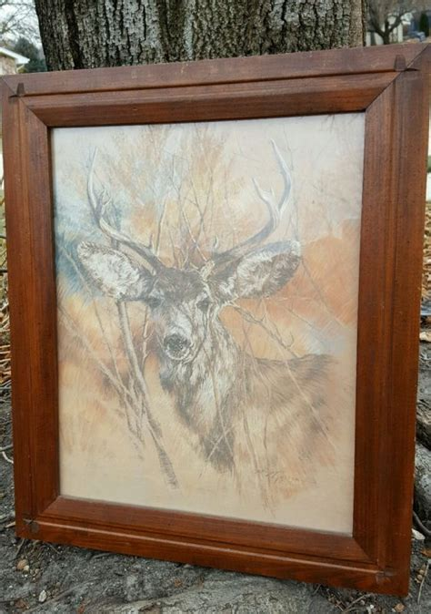 home interior deer pictures home interior deer pictures shop collectibles daily