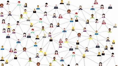 Social Network Euroscientist