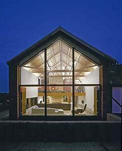 maulden barn, bedfordshire - Nicolas Tye Architects