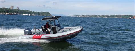 Zodiac Boat Rib by Boat Rib Zodiac Rec Pro 750 Yamaha F250 And T