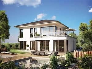 Haus Walmdach Modern : 3 platz kategorie modern haus evolution 154 v11 von bien ~ Lizthompson.info Haus und Dekorationen