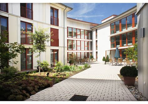 Wohnung Eberbach by Lebensrad Haus Der Pflege Eberbach Am Neckar