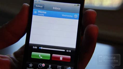 t mobile voicemail iphone youmail jailbreak app brings visual voicemail to t