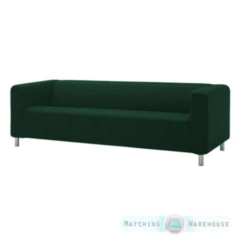 housse de canap 3 places ikea slipcover pour ikea klippan 4 canapé sofa coton housse