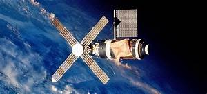 The First US Space Station Skylab - SciHi BlogSciHi Blog