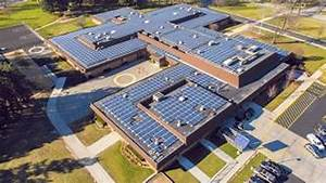 Solar Roofs With Gardens Might Become Part Of NYC School ...