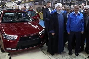 Jv Auto : president rouhani to inaugurate auto jv with azerbaijan financial tribune ~ Gottalentnigeria.com Avis de Voitures