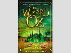 The Wizard of Oz — Studio Tenn