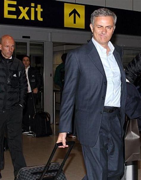 Chelsea's Antonio Conte less organised than Jose Mourinho