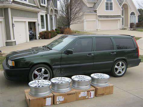 green tr wagon  volvo forums volvo