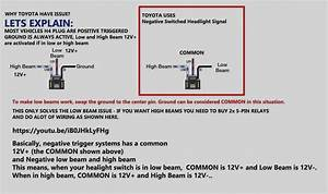 Pictures Of Spotlight Wiring Diagram Negative Switching 5