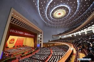 China's top legislature starts annual session - Xinhua ...