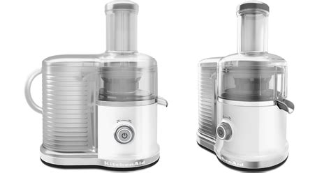 kitchenaid easy clean juicer   shipped regularly