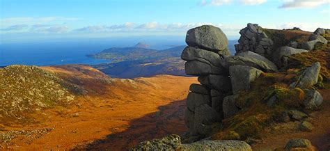 things to put in your arran mountain festival guided hill walking events in