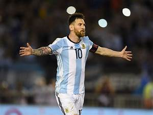 Argentina vs Chile: Five things we learned as Lionel Messi ...